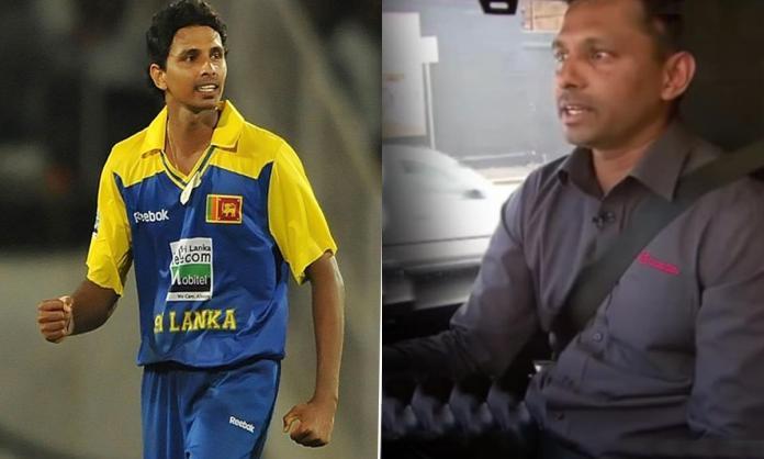 Cricket Image for Sri Lanka Off Spinner Suraj Randiv Has Work As Bus Driver In Australia