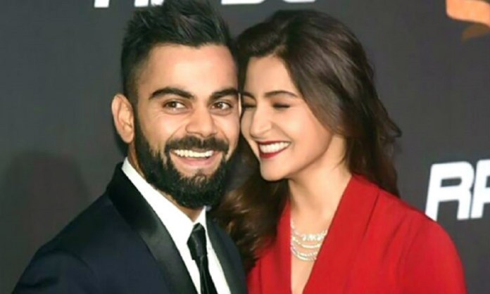 Cricket Image for VIDEO: 'ना करीना ना कटरीना', पत्नी अनुष्का के अलावा इस एक्ट्रेस के कायल हैं विराट
