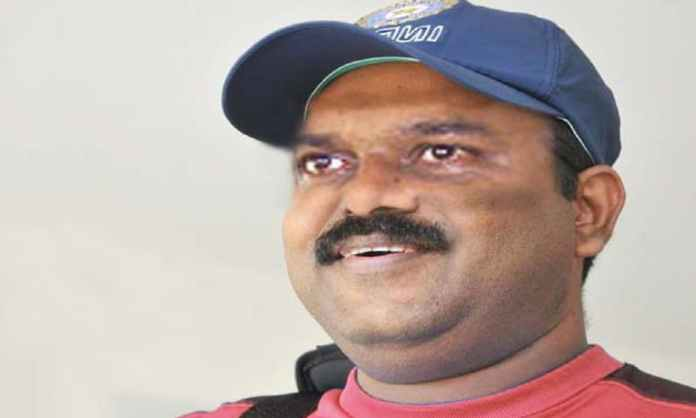 Cricket Image for Batting Coach Pravin Amre Alleges That Rahanes Contribution In Front Of Rohits Inn