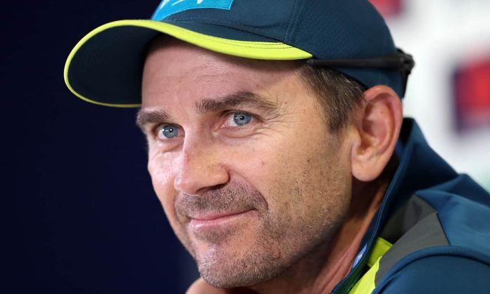 Cricket Image for Australian Player Unhappy With Justin Langers Coaching Style