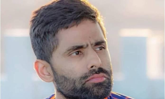 Cricket Image for 'मैं अपनी पत्नी और मां के सामने वीडियो कॉल पर ही रोने लगा था', भारतीय टीम में सेले