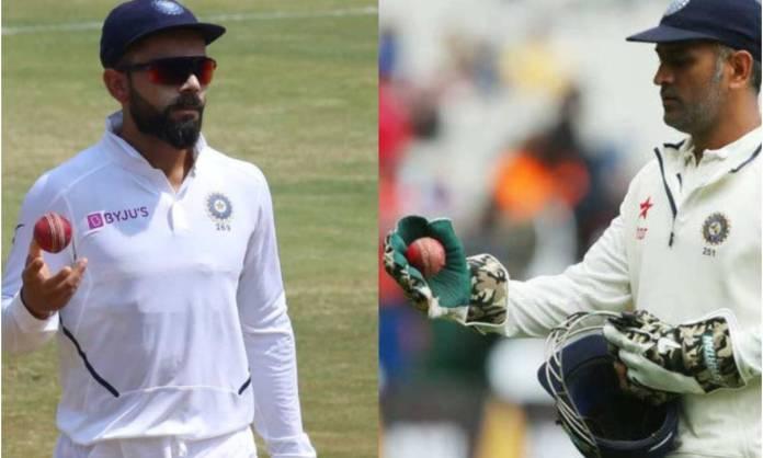 Cricket Image for विराट कोहली ने एमएस धोनी को छोड़ा पीछे, घरेलू सरज़मीं पर बने सबसे सफल कप्तान