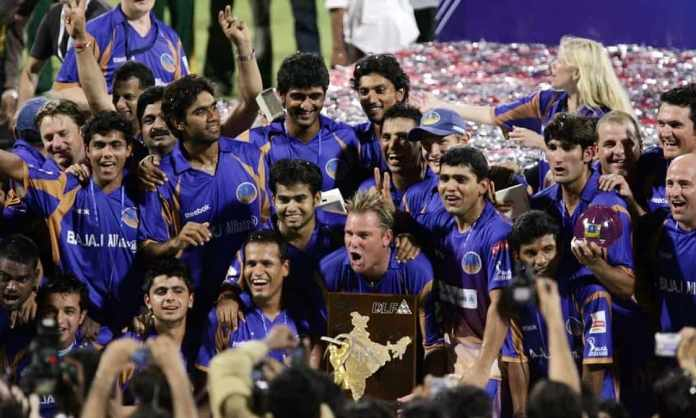 Cricketers to win IPL as Coach and Player