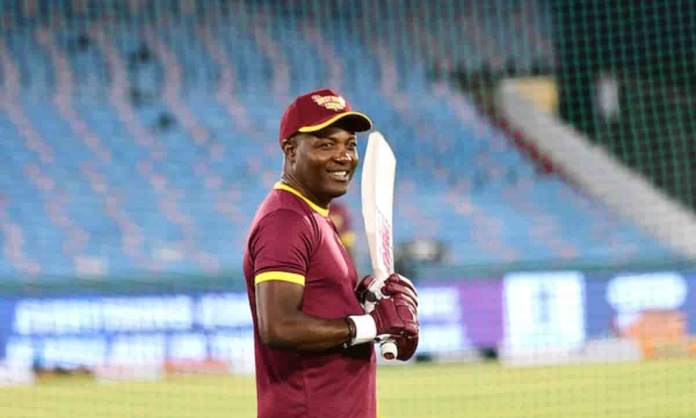 Cricket Image for Road Safety World Series: 51 साल के ब्रायन लारा का अर्धशतक गया बेकार, 5 विकेट से ज