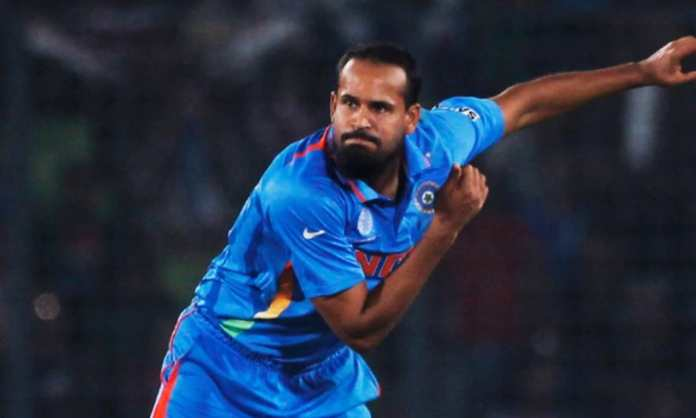 I will keep playing cricket even after retirement, says Yusuf Pathan