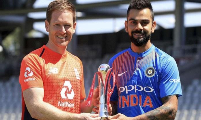 Cricket Image for India Vs England 5 Selection Headaches For Virat Kohli Team
