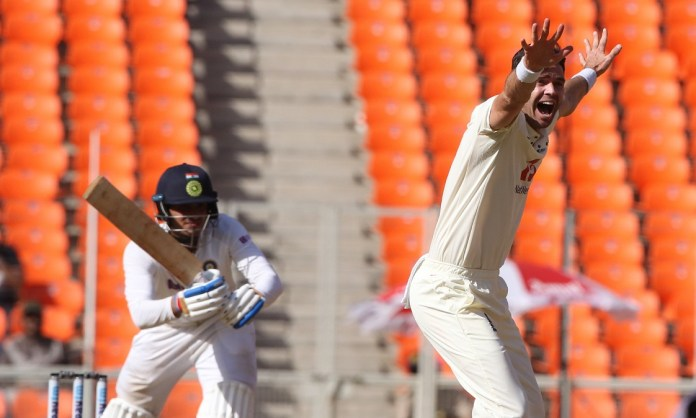 IND vs ENG: James Anderson Makes World Record of Dismissing most batsmen before scoring