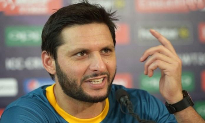 Cricket Image for 'ना 41 साल का हूं ना 46 का', बर्थडे के मौके पर शाहिद अफरीदी ने एक बार फिर बताई नई