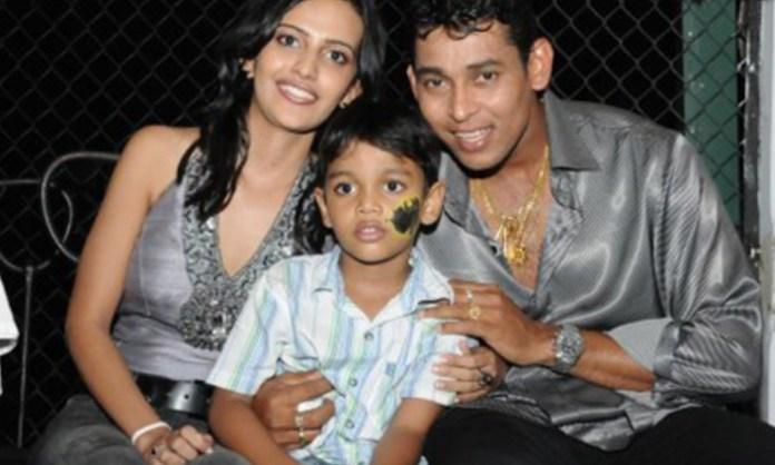 Cricket Image for श्रीलंकाई कप्तान ने घोंपा था दोस्ती पर खंजर, तिलकरत्ने दिलशान की पत्नी से ही कर ली