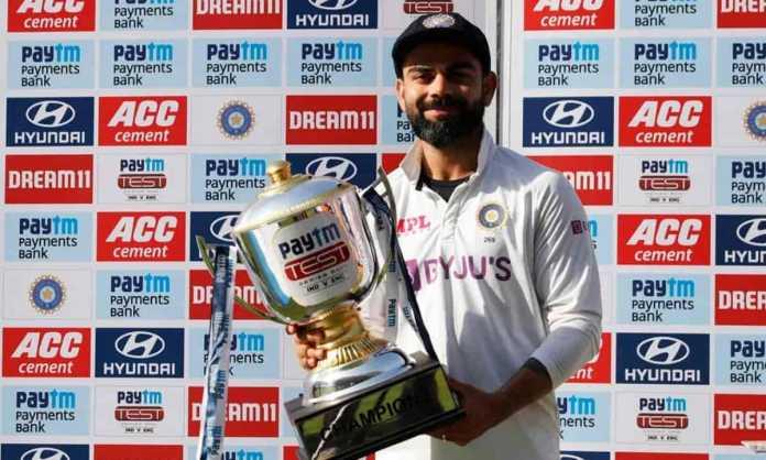 Cricket Image for विराट कोहली बतौर कप्तान सबसे सबसे जीत के मामले में चौथे नंबर पर पहुंचे,क्लाइव लॉयड