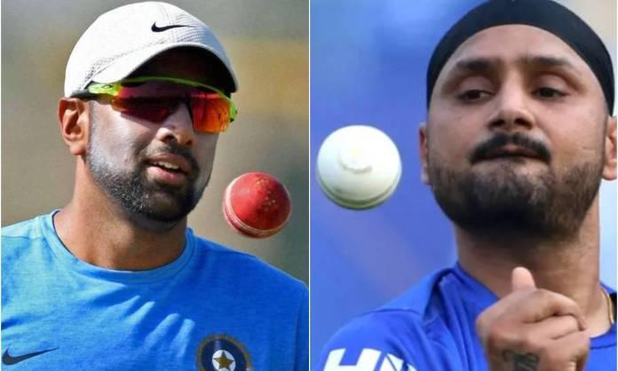 Cricket Image for हरभजन सिंह और रविचंद्रन अश्विन में से कौन है बेस्ट? गौतम गंभीर ने दिया हैरान कर