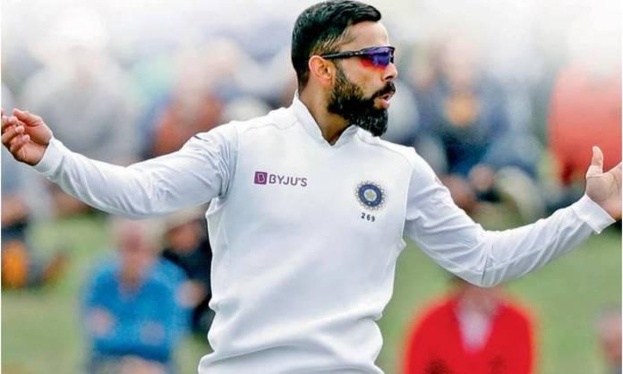 Cricket Image for आईसीसी टेस्ट रैंकिंग में भारत पहले नंबर पर पहुंचा, कीवी टीम को पछाड़कर हासिल किया