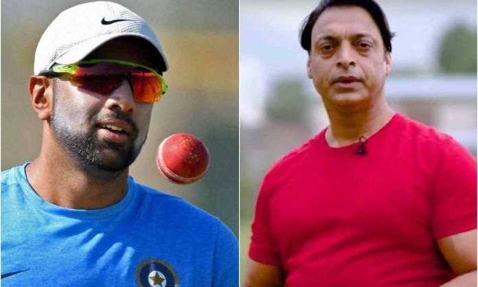 Cricket Image for 'टीम इंडिया को डरने की जरूरत नहीं है', चौथे टेस्ट से पहले शोएब अख्तर ने भी पिच को