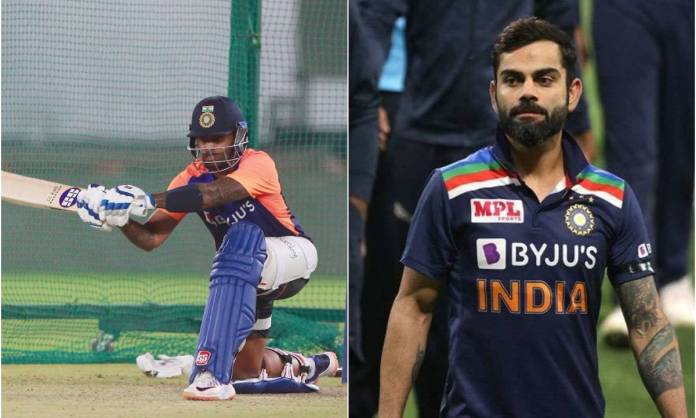 Cricket Image for खत्म होने वाला है इंतजार होने वाला है सूर्योदय, पहले टी-20 से पहले विराट कोहली ने