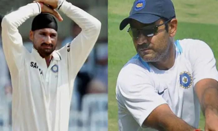 Cricket Image for 'Speechless', रोहित सरदाना के निधन की खबर सुनकर दुखी हुए सहवाग और हरभजन सिंह