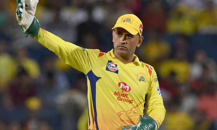 IPL 2021 MS Dhoni asked me to bowl slow bouncers, cutters, reveals T Natarajan