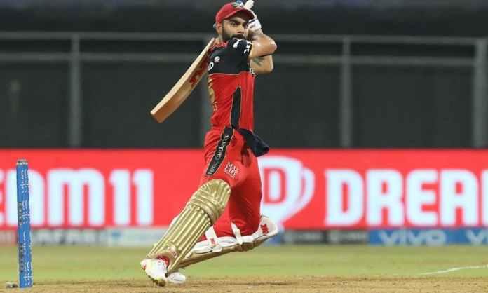 IPL 2021 Virat Kohli becomes first player to score 900 runs against Delhi Capitals