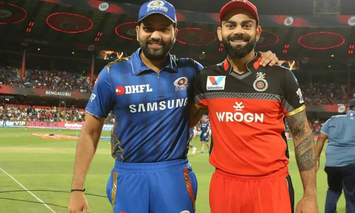 Cricket Image for IPL 2021: मुंबई इंडियंस VS आरसीबी संभावित प्लेइंग XI, एक-दूसरे के खिलाफ प्रदर्शन औ