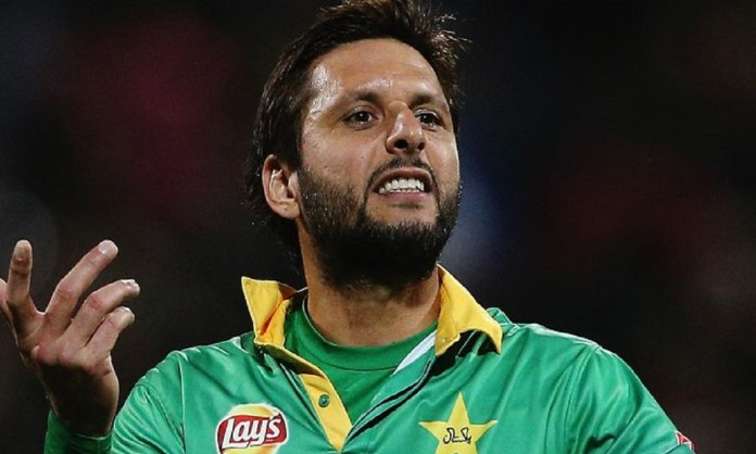 Cricket Image for शाहिद अफरीदी ने साउथ अफ्रीकी बोर्ड को कोसा, IPL को लेकर दिया ये बयान