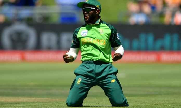Cricket Image for SA vs PAK: पाकिस्तान T20I सीरीज से पहले साउथ अफ्रीका को झटका, टेम्बा बावुमा हुए बा