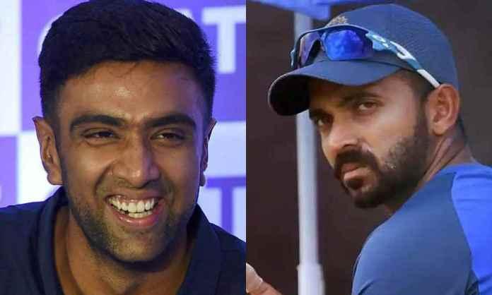 Cricket Image for 'तुम इतना सीरियस क्यों हो भाई', सोशल मीडिया पर अश्विन ने की अजिंक्य रहाणे की खिंचा