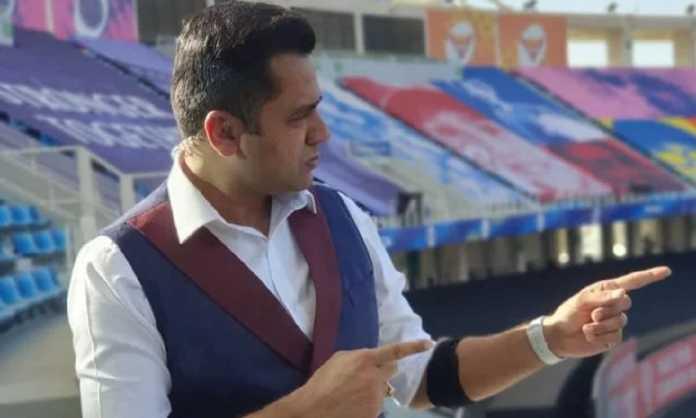 Aakash Chopra says, Chetan Sakariya is the rising star of Indian Cricket