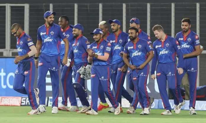 Cricket Image for IPL 2021: इयोन मोर्गन समेत 7 खिलाड़ियों को छोड़कर इंग्लैंड रवाना होंगे दिल्ली कैपि