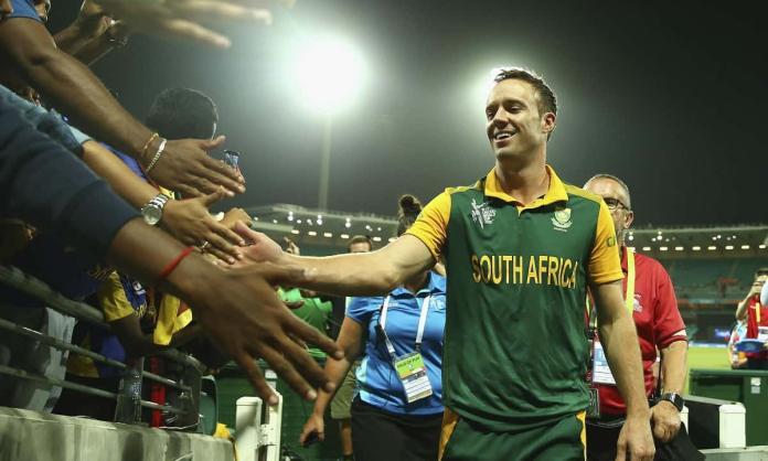 Graeme Smith hints at AB de Villiers' comeback for West Indies T20I series