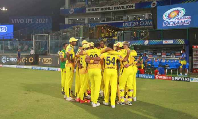 IPL 2021 - CSK vs RR Likely To Be Postponed As CSK Plans To Go Into Hard Quarantine