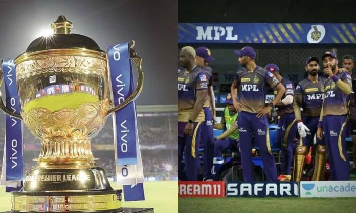 IPL 2021- 2 players, 1 coach contracted COVID-19 during air travel, says report