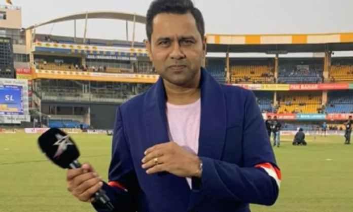 IPL 2021 Aakash Chopra picks best innings of the tournament