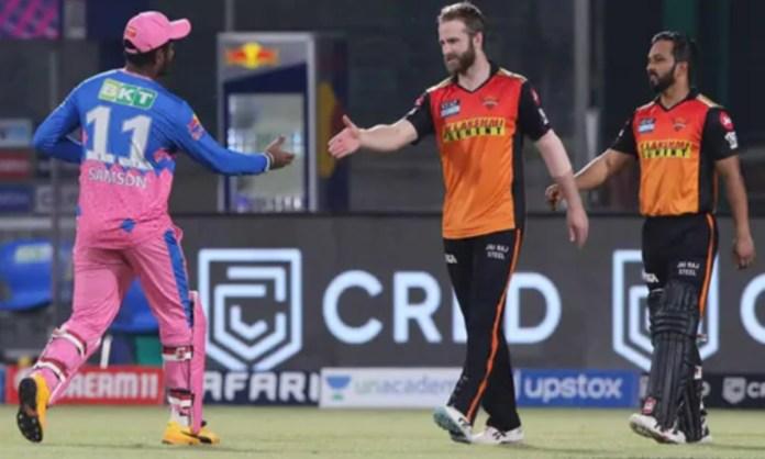 Cricket Image for IPL 2021: 2 लोगों ने जबरन की थी मैदान में घुसने की कोशिश, पुलिस ने किया गिरफ्तार