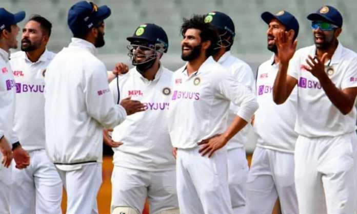 Cricket Image for प्रज्ञान ओझा ने कहा, WTC फाइनल में इन 2 खिलाड़ियों को जरूर मिले टीम इंडिया के प्ले
