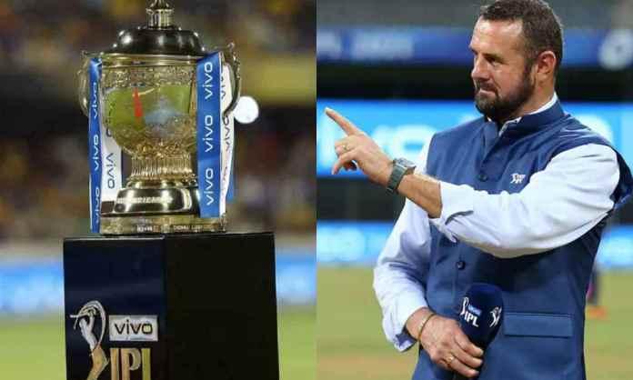 Cricket Image for IPL 2021: साइमन डुल भारत छोड़ने को लेकर हुए इमोशनल,ट्वीट पर दिल छूने वाला मैसेज पो