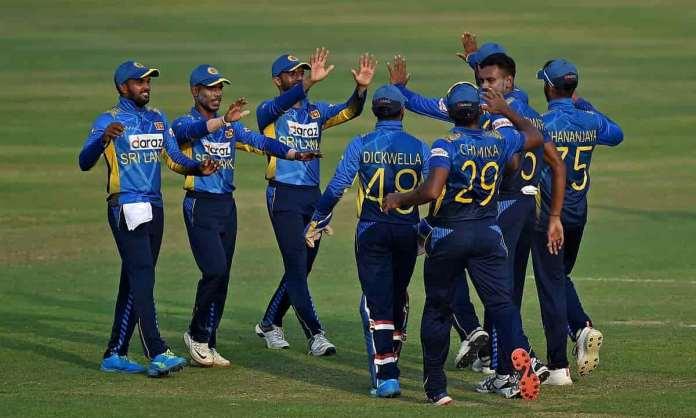 Cricket Image for BAN vs SL: परेरा-चमीरा के दम पर श्रीलंका ने जीता तीसरा वनडे, सीरीज पर बांग्लादेश न