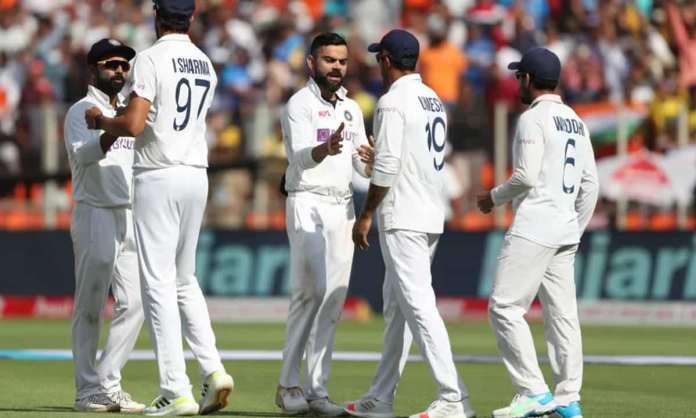 Cricket Image for टीम इंडिया ICC Test Rankings में नंबर 1 पर कायम, साउथ अफ्रीका का इतिहास का सबसे खर