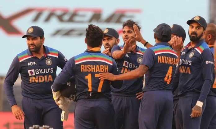 Cricket Image for भारत-श्रीलंका वनडे,टी-20 सीरीज को लेकर आई बुरी खबर, इस कारण दौरे पर मंडराए खतरे के