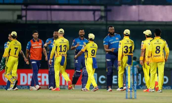 Top-5 players with highest strike rate in IPL 2021
