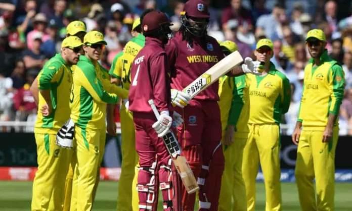 Cricket Image for ऑस्ट्रेलिया समेत 3 टीमें जाएंगी वेस्टइंडीज दौरे पर,खेले जाएंगे 4 टेस्ट,15 टी-20 और