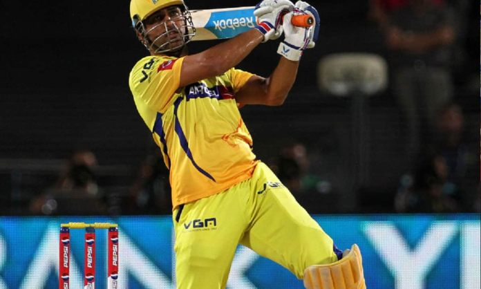When Dhoni Smashed 5 sixes in an over against Thisara Parera