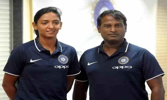 Cricket Image for 'भारतीय महिला टीम को नई ऊंचाईयों पर ले जाने के लिए उत्सुक', नए कोच रमेश पवार ने ट्