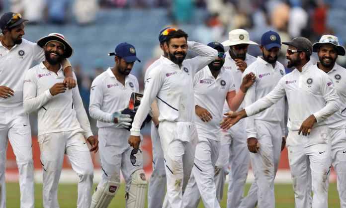 Cricket Image for 3-3 कोरोना टेस्ट और 14 दिन का क्वारंटीन, इंग्लैंड टूर से पहले टीम इंडिया के लिए मु