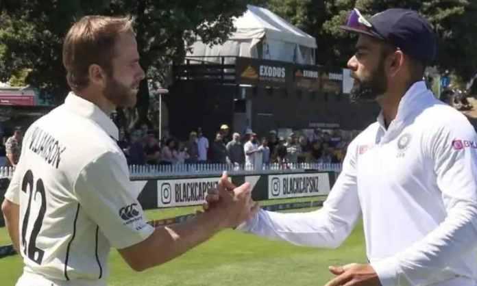 Cricket Image for 'इंडिया भूला नहीं है वर्ल्ड कप 2019 की हार', क्या WTC फाइनल में कीवियों से बदला ल