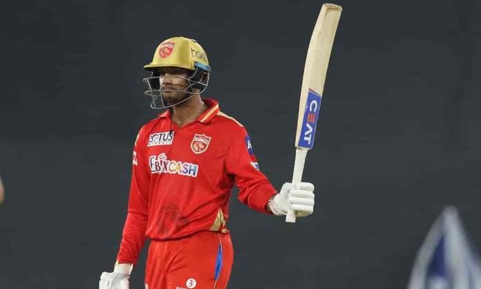 Cricket Image for मयंक अग्रवाल ने कप्तानी डेब्यू पर 99 रनों की तूफानी पारी से रचा इतिहास, रैना-कोहली