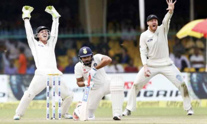 Cricket Image for WTC Final के बाद संन्यास लेगा ये कीवी खिलाड़ी, 2014 में तोड़ चुका है टीम इंडिया का