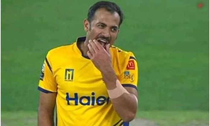 Cricket Image for VIDEO : 'दुनिया में आईपीएल जैसी कोई लीग नहीं', पाकिस्तानी पेसर ने भी की इंडियन लीग