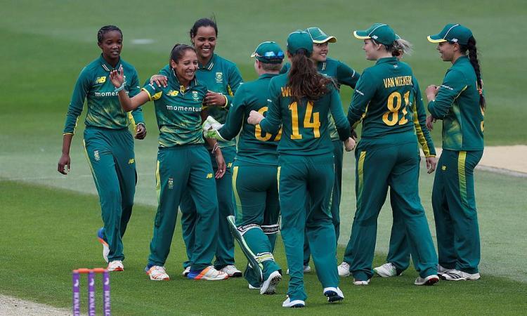 South Africa v Pakistan - latest cricket news, match ...