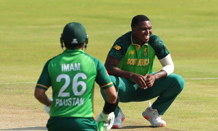 South Africa vs Pakistan 1st T20I Preview: Pakistan look ...