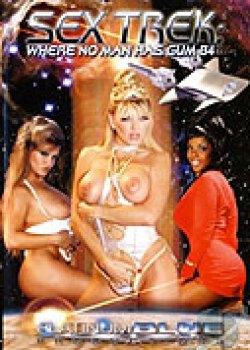 Sex Trek - Where No Man Has Cum B4 DVDRip XviD