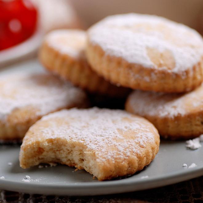 biscuits sables faits maison